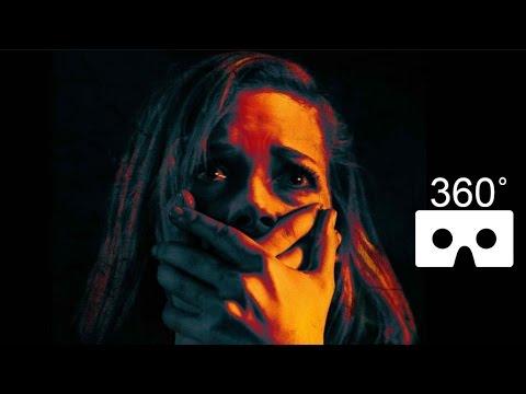 VR 360 Ужасы 'НЕ ДЫШИ!' DON'T BREATHE - Ruslar.Biz