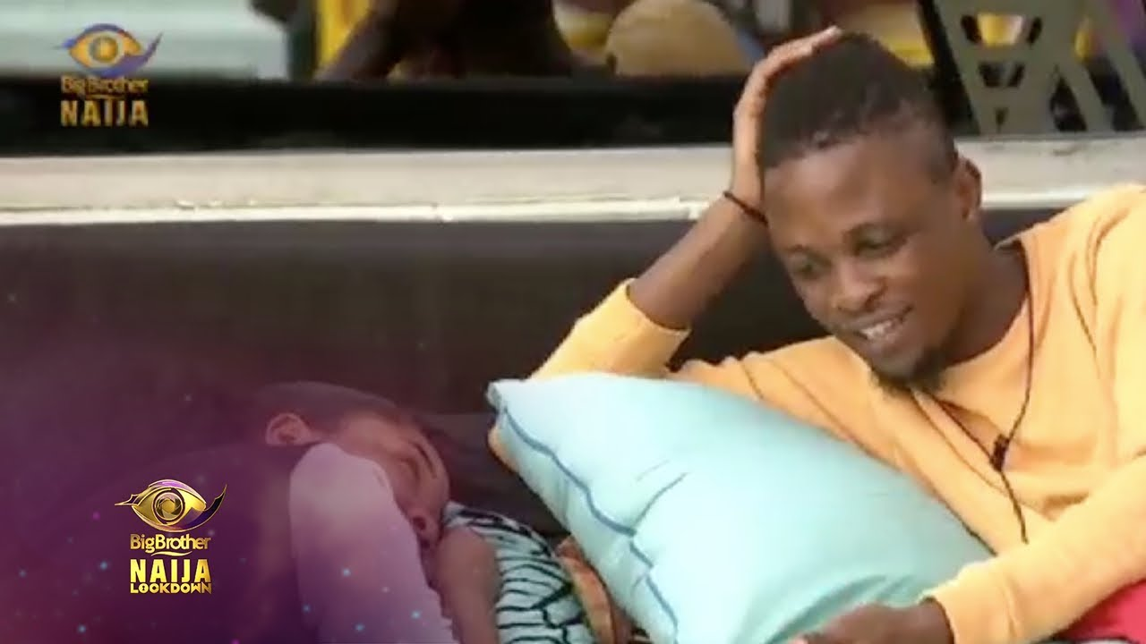 Day 6: Laycon is laying it on Erica! | Big Brother: Lockdown | Naijahottest Tv