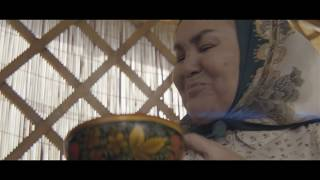Башкирские традиции. Бишбармак