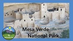 Mesa Verde National Park by RV Adventures