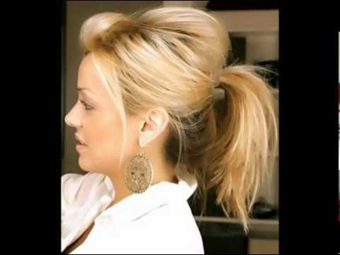 30 Medium Length Hairstyles With Bangs | Medium Length Hairstyles For Fine Hair