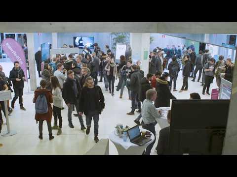 Bosch World of Innovation Uni Stuttgart
