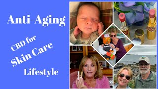 Anti-Aging Serums - Creams and CBD oils | Lifestyle & Travel update
