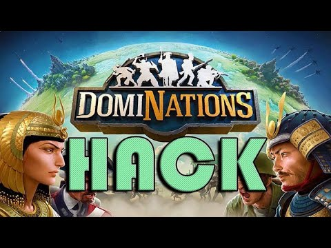 Hack DomiNations [Free Shopping] Last Version