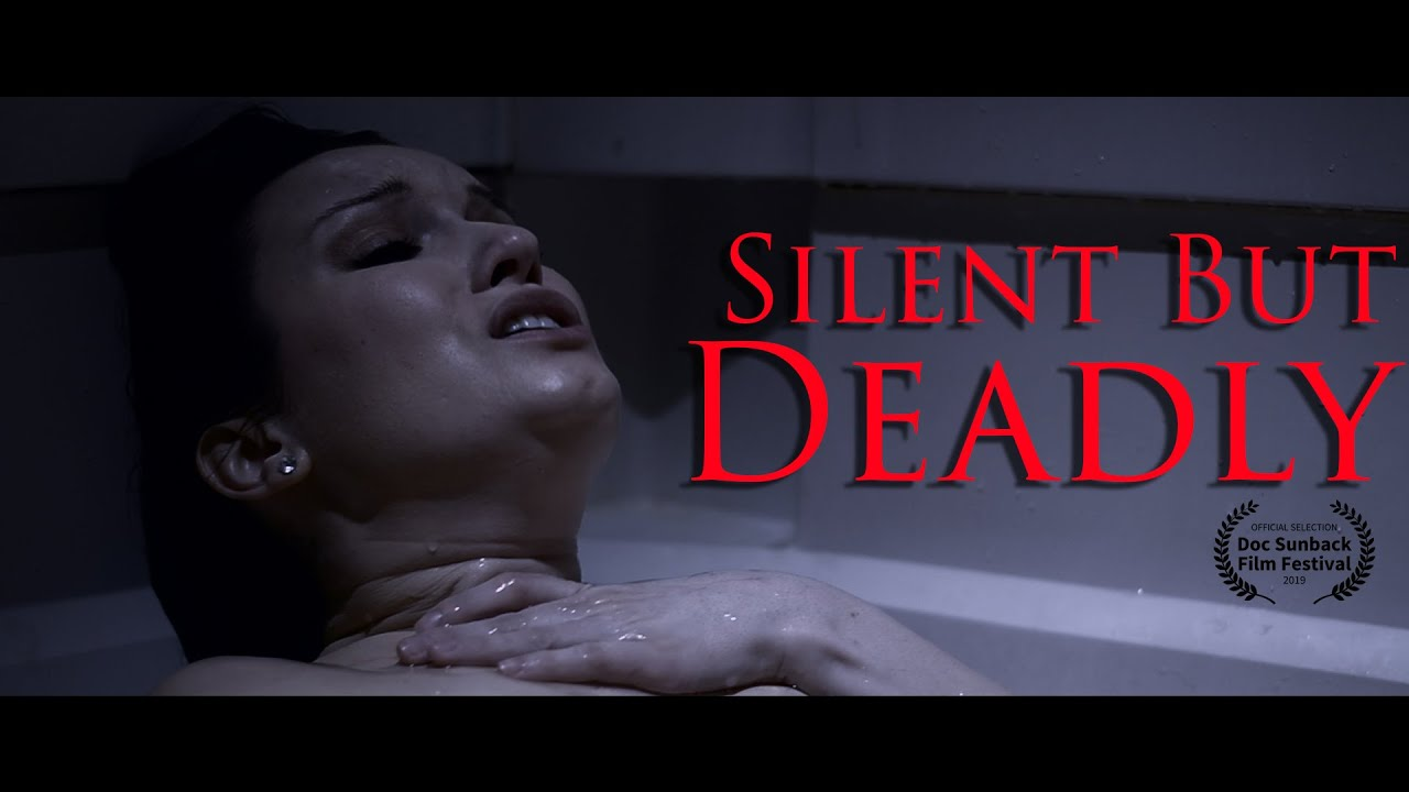 Silent But Deadly | Horror Trailer (2019)