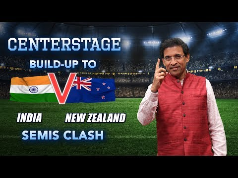 India start huge favourites against New Zealand in the first semi-final - Harsha Bhogle