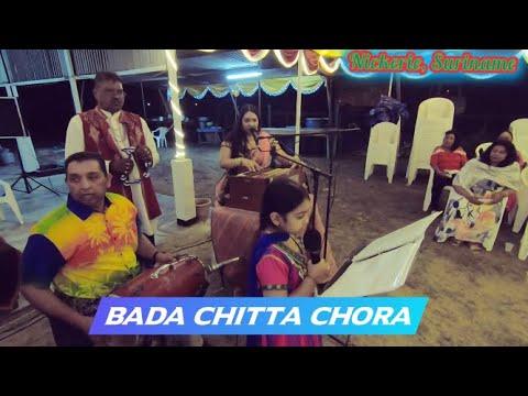 Bada Chhita Chora | Divya & Priya Paray, Guru Babloe Shankar, Tewari Dhondai & Gamesh Budhram