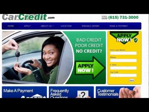bad credit car loans freeland chevy buy here pay here nashville youtube. Black Bedroom Furniture Sets. Home Design Ideas