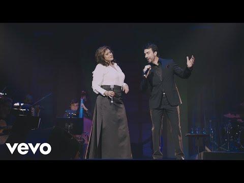 Padre Fábio de Melo - O Tempo Não Espera Ninguém ft. Fafá De Belém