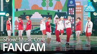 [예능연구소 4K] 티오오 직캠 '하나 둘 세고(Count 1, 2)' (TOO FanCam) @Show!MusicCore 200725