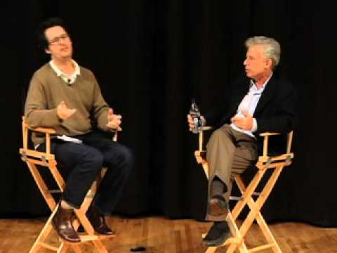 """John Simson on Webcasting, the Future of Radio, & """"The Day the Music Died"""""""