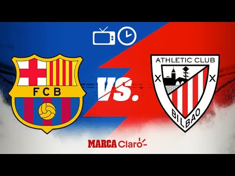 Resumen de FC Barcelona vs Athletic Club (1-0) - YouTube