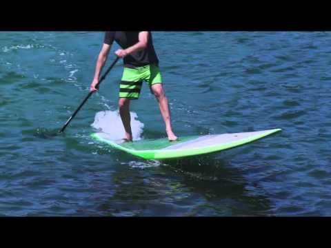 Adventure Paddleboarding All Rounder SUP