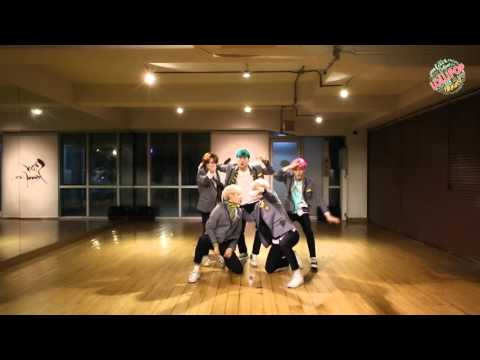 IMFACT(임팩트) LOLLIPOP Dance Practice