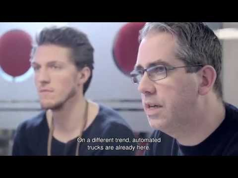 Toyota Material Handling: Research in R&D Department