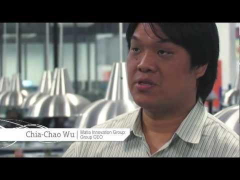 Renewable energy: Matla Innovation Group