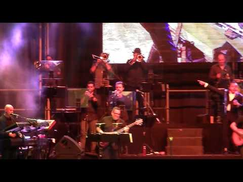 Vivir mi vida - Marc Anthony - Estadio Centenario - Montevideo - Noviembre 2013 (Full HD) Videos De Viajes