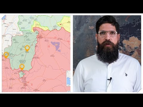 The Syrian Army