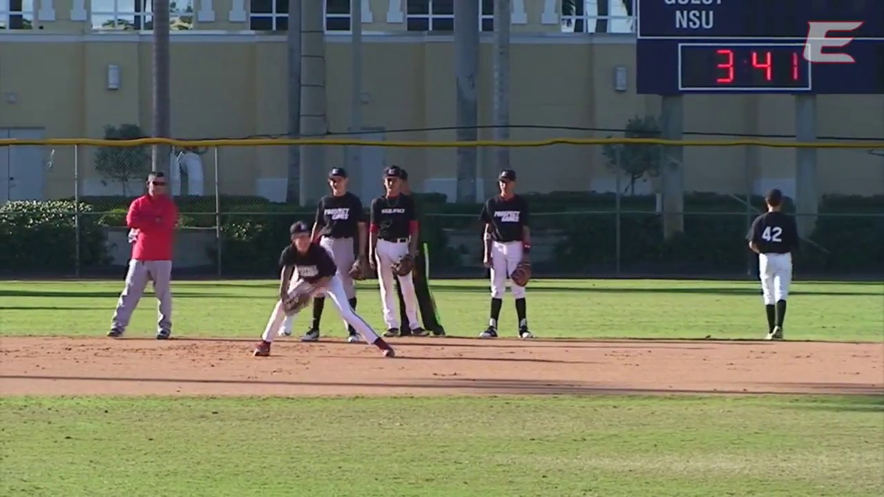 2018 Prospect Games   Group M
