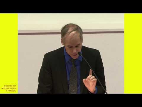 Otto Stern Symposium 2013 - Alan Templeton zum Leben und Wirken von Otto Stern