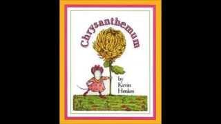 My Reading Buddy: Chrysanthemum