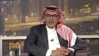 الأمير بدر بن عبدالمحسن: يتحدث عن إعجابه بشعر الراحل مساعد الرشيدي