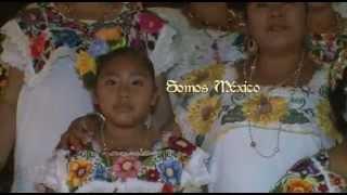 Mañanitas Flor y Canto Xcaret 2012
