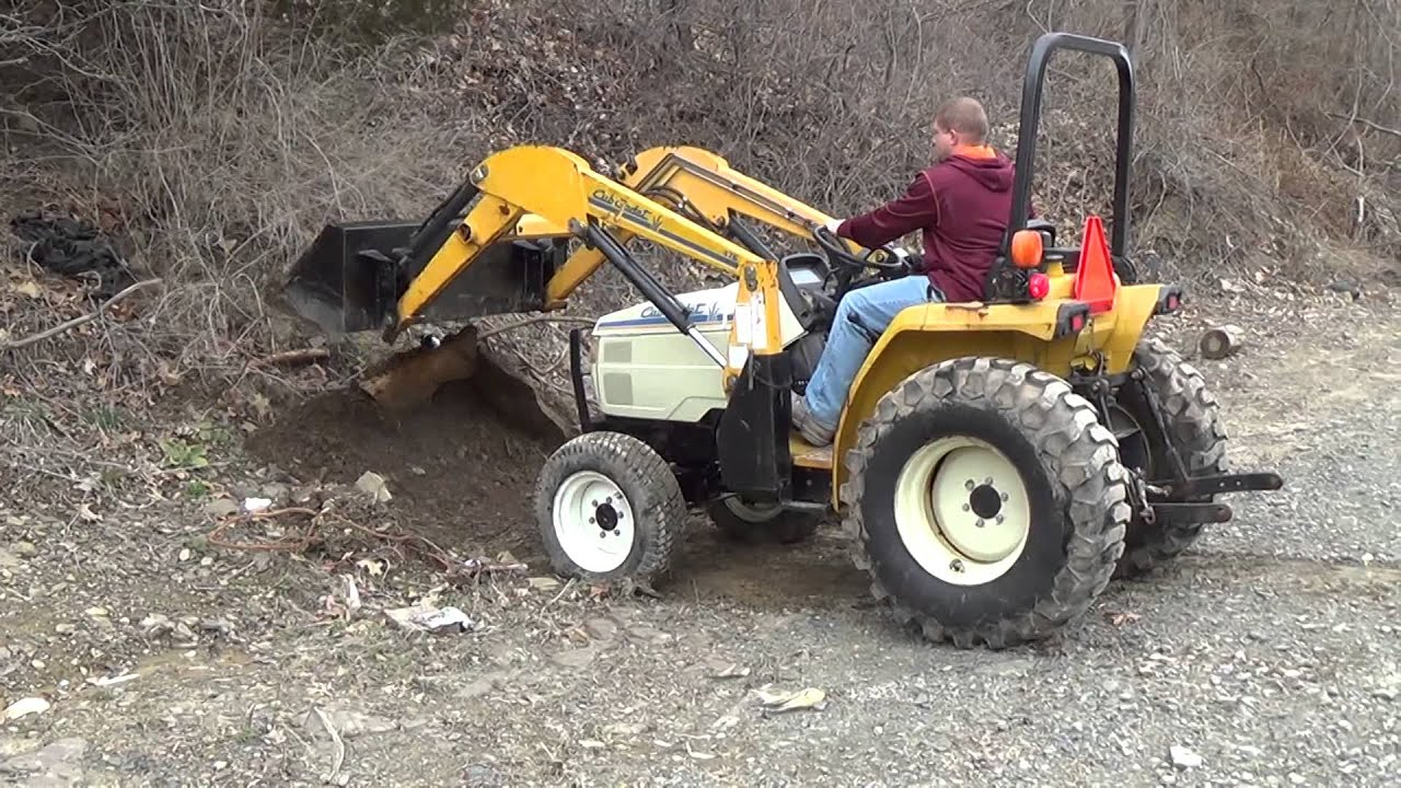 maxresdefault cub cadet 7260 4wd with loader youtube cub cadet 7260 wiring diagram at soozxer.org
