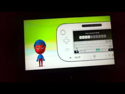 how to make hotspot with wii u
