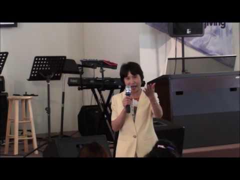 Sermon by Pastor Ellen
