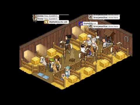 Habbo constru ao relampago casa moderna doovi for Casa moderna en habbo fantasy