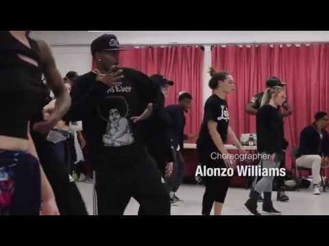 French Montana ft  Chris Brown   Migos   Moses   Alonzo Williams   Deshawn Da Prince