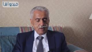 بالفيديو: نائب رئيس الوزراء اليمنى ل أ ش أ : حكمة السيسى جنبت مصر بحور الدم والفتنة ومواجهة التحديات