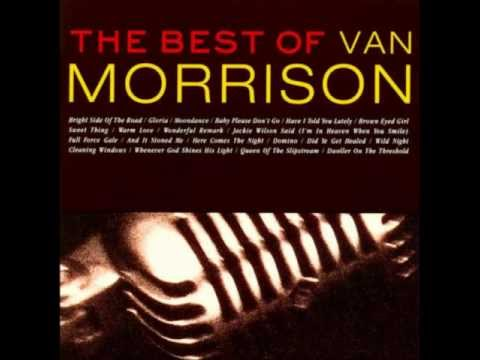 Them & Van Morrison- Baby Please Don't Go