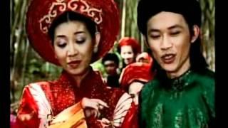 Bản nhạc đám cưới: Thương Nhau Lý Tơ Hồng 2 - Hoài Linh - Hà My