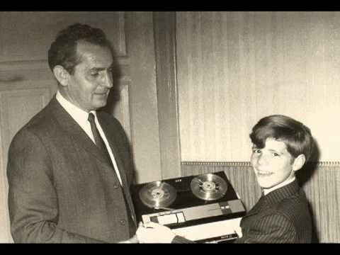 Heintje  Du sollst nicht weinen  1968