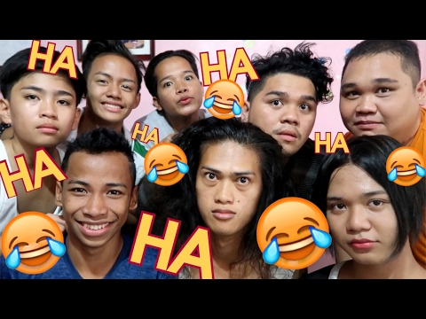 TRY NOT TO LAUGH CHALLENGE (Ang hirap hindi tumawa)