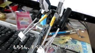 ムギ誕生日記念!ムギEz-8・HMCを作ってみた! thumbnail