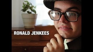 Watch Ronald Jenkees Aint No Thang rap video