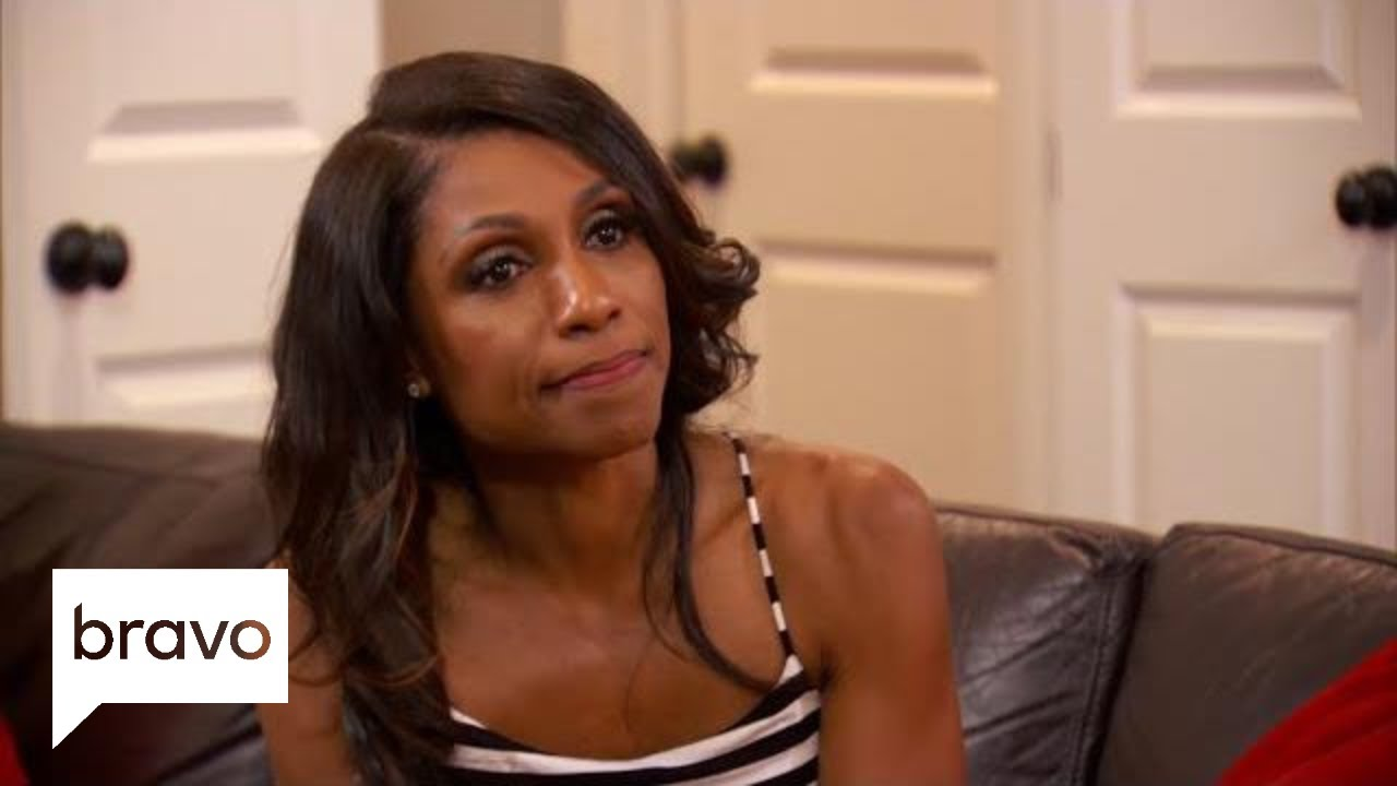 Married to Medicine: Dr  Jackie & Her Husband Discuss Cheating Scandal  (Season 5, Episode 8) | Bravo