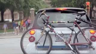 Free2Go - Worlds Smallest Bike Rack