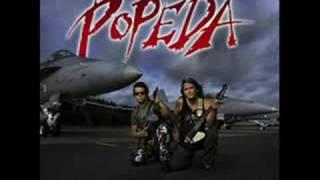Popeda - Onhan päivä vielä huomennakin