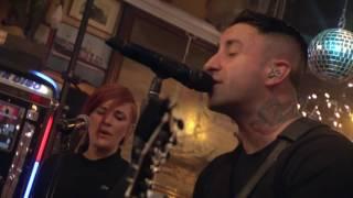 """Broilers - """"Ihr da oben"""" - live bei Inas Nacht, 17.6. 2017"""