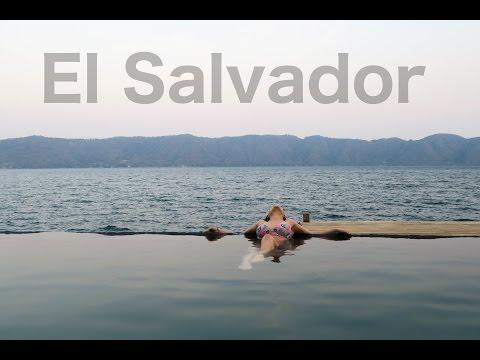 Travel Vlog: 02 El Salvador Pt 2