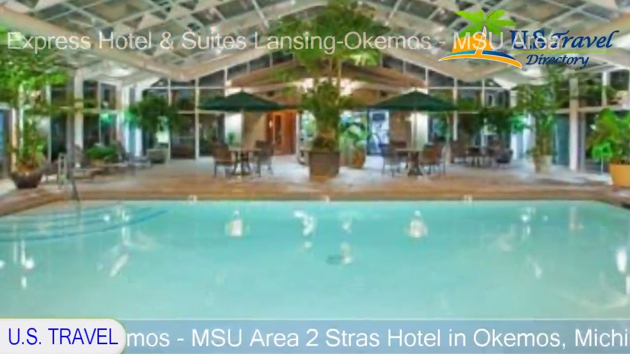 Hotels Close To Msu