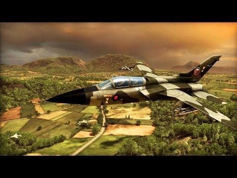 CHINESE ARMY & NAVY FULL SCALE INVASION OF BRITISH SOIL - HONG KONG | Wargame: Red Dragon Gameplay