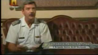 08- Malvinas: La Guerra desde el Aire