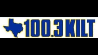 KILT FM 100.3 Houston - Dylan Ryder (2002)