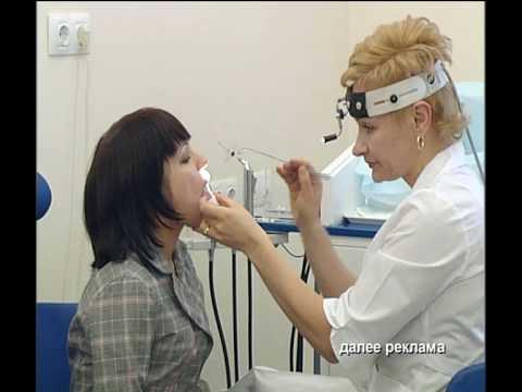 Доктор, научите меня дышать носом!