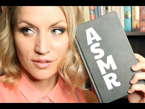 ASMR Library Part 2 ~ Librarian Roleplay ~ soft spoken, page flipping, books